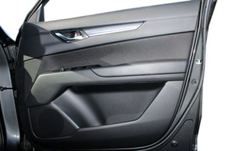 2021 Mazda CX-5 KF2W7A Maxx SKYACTIV-Drive FWD Machine Grey 6 Speed Sports Automatic Wagon