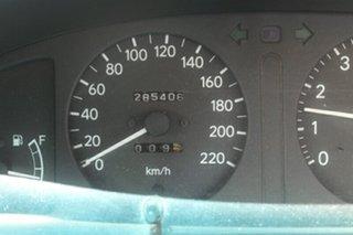 2000 Toyota Corolla AE112R Ascent Red 5 Speed Manual Sedan