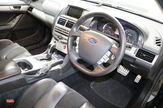 2010 FPV Pursuit FG Black 6 Speed Auto Seq Sportshift Utility