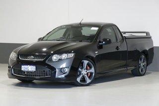 2010 FPV Pursuit FG Black 6 Speed Auto Seq Sportshift Utility.