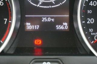 2016 Volkswagen Golf VII MY16 Alltrack DSG 4MOTION 132TSI White 6 Speed Sports Automatic Dual Clutch