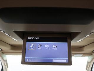 2009 Toyota Landcruiser VDJ200R Sahara (4x4) White 6 Speed Automatic Wagon