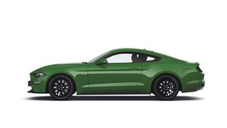 2019 Ford Mustang FN 2019MY GT Fastback SelectShift RWD Need For Green 10 Speed Sports Automatic.