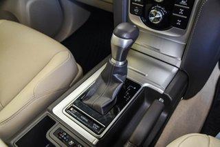 2017 Toyota Landcruiser Prado GDJ150R Kakadu Eclipse Black 6 Speed Sports Automatic Wagon