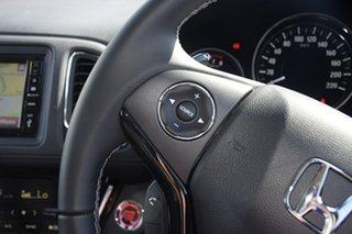 2018 Honda HR-V MY18 VTi-LX Modern Steel 1 Speed Constant Variable Hatchback