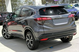 2021 Honda HR-V MY21 RS Modern Steel 1 Speed Constant Variable Hatchback.