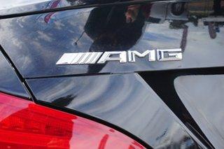 2016 Mercedes-Benz CLA45 C117 806MY AMG SPEEDSHIFT DCT 4MATIC Black 7 Speed