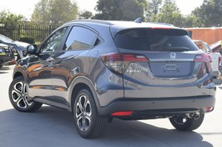2019 Honda HR-V MY19 VTi-LX Modern Steel 1 Speed Constant Variable Hatchback.