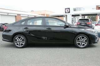 2020 Kia Cerato BD MY21 Sport+ Aurora Black 6 Speed Sports Automatic Sedan