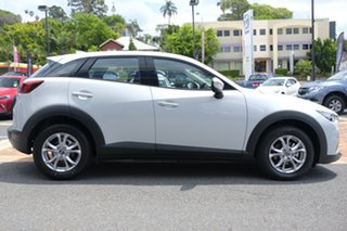 2020 Mazda CX-3 DK2W7A Maxx SKYACTIV-Drive FWD Sport Ceramic 6 Speed Sports Automatic Wagon.