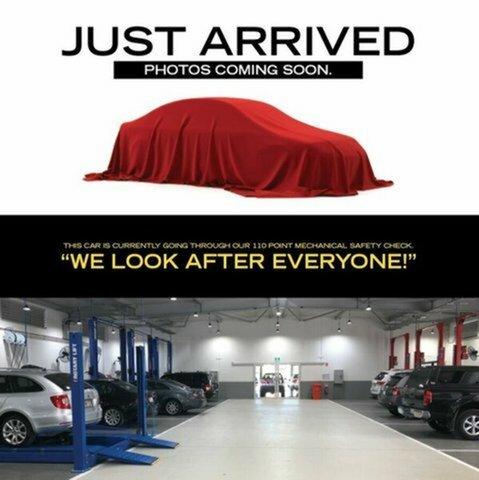Used Jeep Patriot MK MY15 Limited, 2014 Jeep Patriot MK MY15 Limited Black 6 Speed Sports Automatic Wagon