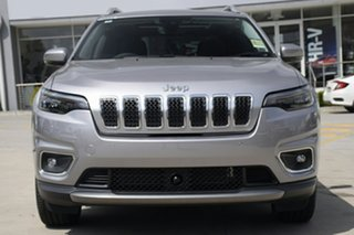 2021 Jeep Cherokee KL MY21 Limited Billet 9 Speed Sports Automatic Wagon