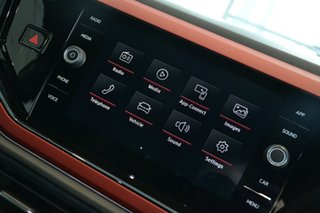 2020 Volkswagen Polo AW MY20 GTI DSG Limestone Grey 6 Speed Sports Automatic Dual Clutch Hatchback