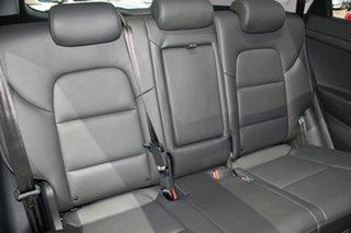2019 Hyundai Tucson TL3 MY19 Highlander AWD Pure White 8 Speed Sports Automatic Wagon