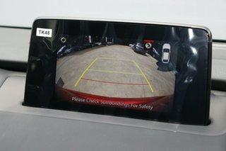 2021 Mazda CX-9 TC Sport SKYACTIV-Drive Soul Red Crystal 6 Speed Sports Automatic Wagon