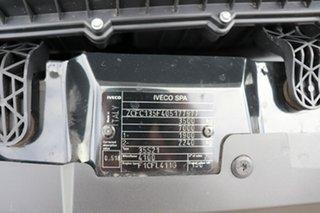 2017 Iveco DAILY 35-210 (MY 17) 35S MCA2014 35S21A8 V White LWB (4100MM) HI RWD