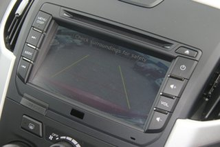 2020 Isuzu MU-X MY19 LS-M Rev-Tronic 4x2 Magnetic Red 6 Speed Sports Automatic Wagon