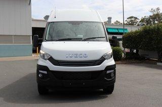 2017 Iveco DAILY 35-210 (MY 17) 35S MCA2014 35S21A8 V White LWB (4100MM) HI RWD.