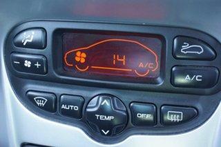 2005 Peugeot 307 T6 CC Dynamic Black 5 Speed Manual Cabriolet