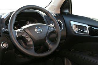 2018 Nissan Pathfinder R52 Series II M ST-L X-tronic 2WD N-SPORT Gun Metallic 1 Speed
