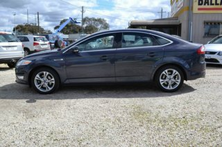 2013 Ford Mondeo MC Zetec Grey 6 Speed Automatic Hatchback.