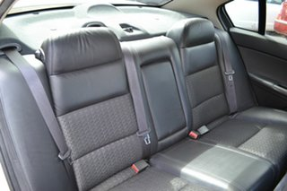 2010 Ford Falcon FG XR6 50th Anniversary Silver 6 Speed Automatic Sedan