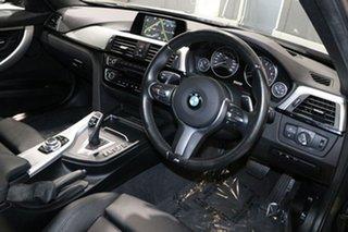 2016 BMW 320i F31 LCI Touring Sport Line Grey 8 Speed Automatic Wagon