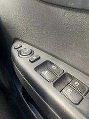 2013 Hyundai i20 PB MY14 Active Silver 4 Speed Automatic Hatchback
