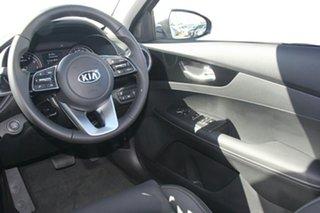 2019 Kia Cerato BD MY19 Sport+ Silky Silver 6 Speed Sports Automatic Sedan