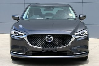 2019 Mazda 6 GL Touring Machine Grey 6 Speed Automatic Sedan