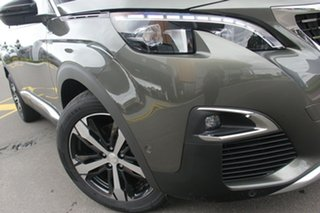2019 Peugeot 3008 P84 MY20 GT Line SUV Grey 6 Speed Sports Automatic Hatchback.