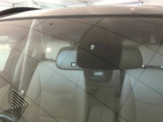 2012 BMW 320d E91 MY11 Lifestyle Touring Steptronic Black 6 Speed Sports Automatic Wagon