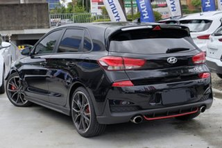 2020 Hyundai i30 PDe.3 MY20 N Performance Phantom Black Pearl 6 Speed Manual Hatchback.