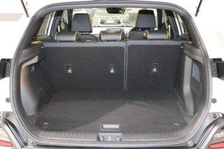 2017 Hyundai Kona OS Highlander (FWD) White 6 Speed Automatic Wagon