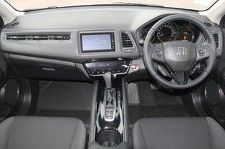 2019 Honda HR-V MY19 VTi-S Lunar Silver Automatic Wagon