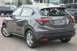 2021 Honda HR-V MY21 VTi-S Modern Steel 1 Speed Constant Variable Hatchback