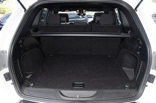 2018 Jeep Grand Cherokee WK MY18 Laredo Bright White 8 Speed Sports Automatic Wagon