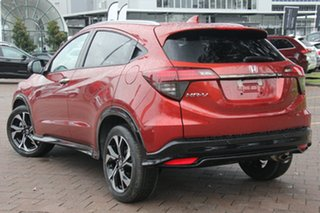 2020 Honda HR-V MY21 RS Passion Red 1 Speed Constant Variable Hatchback.