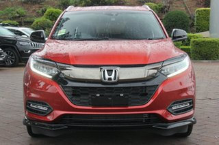 2020 Honda HR-V MY21 RS Passion Red 1 Speed Constant Variable Hatchback
