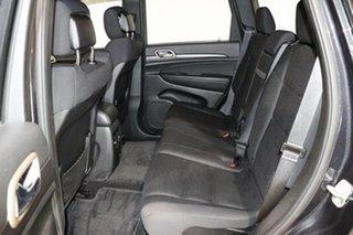 2014 Jeep Grand Cherokee WK MY14 Laredo (4x2) Steel Blue 8 Speed Automatic Wagon
