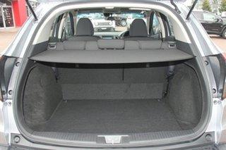 2019 Honda HR-V MY19 VTi-S Lunar Silver 1 Speed Constant Variable Hatchback