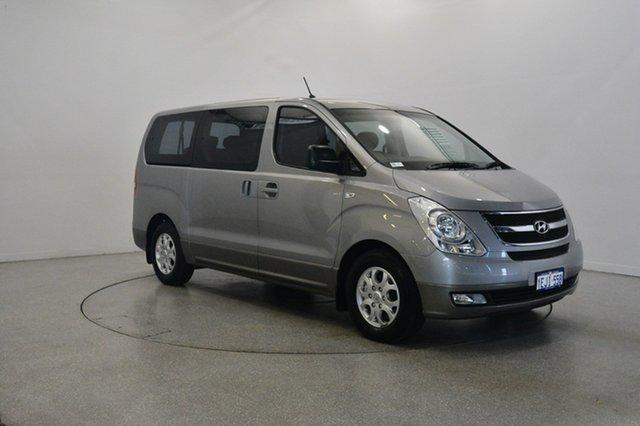 Used Hyundai iMAX TQ-W MY11 , 2011 Hyundai iMAX TQ-W MY11 Grey 5 Speed Automatic Wagon