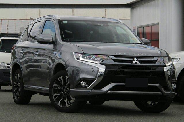 New Mitsubishi Outlander  , 2018 Mitsubishi Outlander Titanium Automatic Wagon