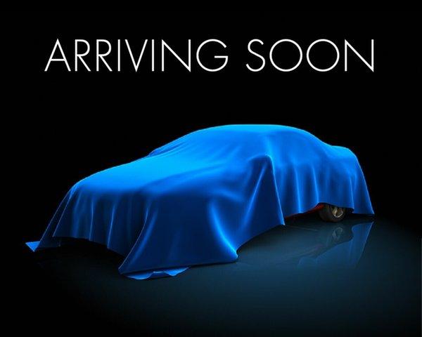 Used BMW 116i F20 , 2012 BMW 116i F20 Blue 8 Speed Sports Automatic Hatchback