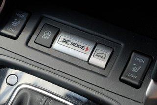 2018 Subaru Forester S4 MY18 2.5i-S CVT AWD Jasmine Green 6 Speed Constant Variable Wagon
