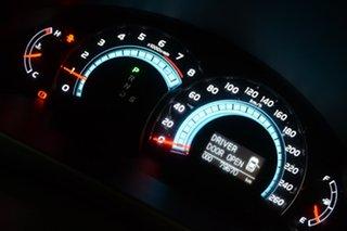 2009 Toyota Aurion GSV40R Sportivo ZR6 Silver 6 Speed Sports Automatic Sedan