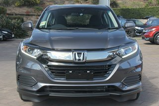 2019 Honda HR-V MY19 VTi Modern Steel 1 Speed Constant Variable Hatchback