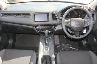 2019 Honda HR-V MY19 VTi Modern Steel Automatic Wagon