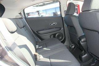 2019 Honda HR-V MY19 VTi Ruse Black 1 Speed Constant Variable Hatchback
