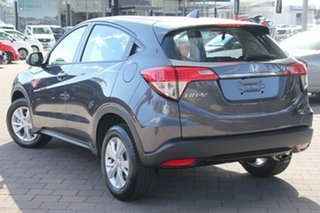 2021 Honda HR-V MY21 VTi Modern Steel 1 Speed Constant Variable Hatchback.